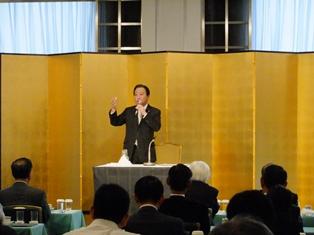 20141002朝食会1